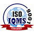 ISO IQMS 9001 Certified
