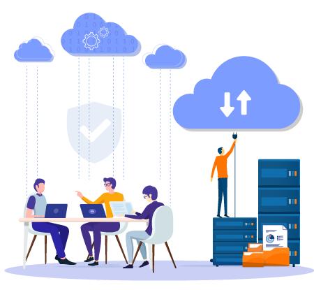 Cloud Monitoring Benefits