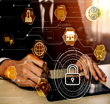 Cybersecurity and infrastructure transformation