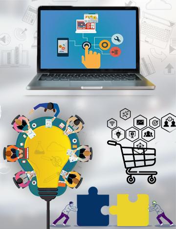 Retail Enterprise-level collaboration