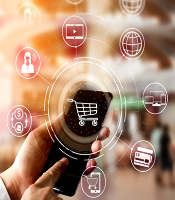 Retail IT Mobility Solutions