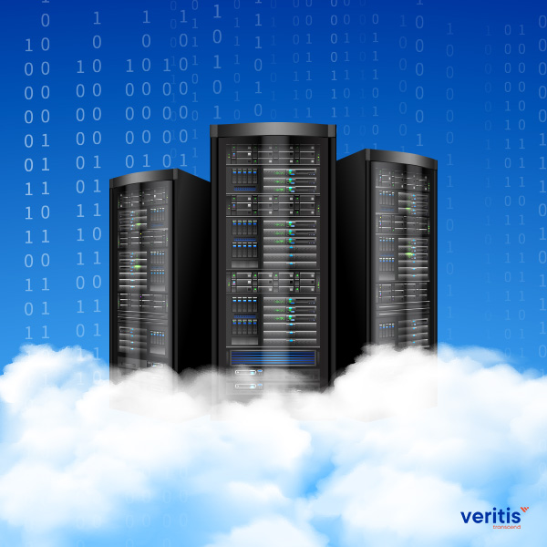 Virtualization, A Vital Stepping Stone to the Cloud Thumb