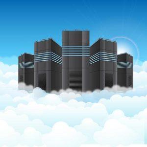 virtualization to cloud