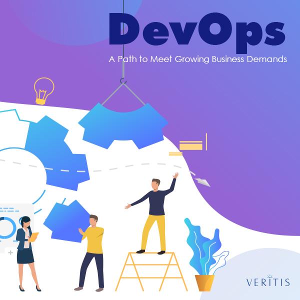 DevOps - A Path to Meet Growing Business Demands