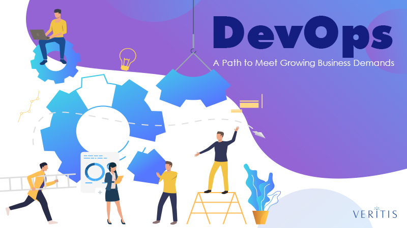 DevOps - A Path to Meet Growing Business Demands