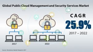 Cloud Management and Security Services