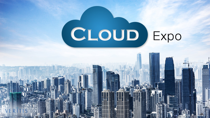21st International Cloud Expo