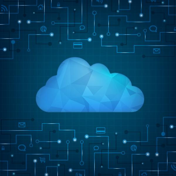Cloud Market Transformation Through AI
