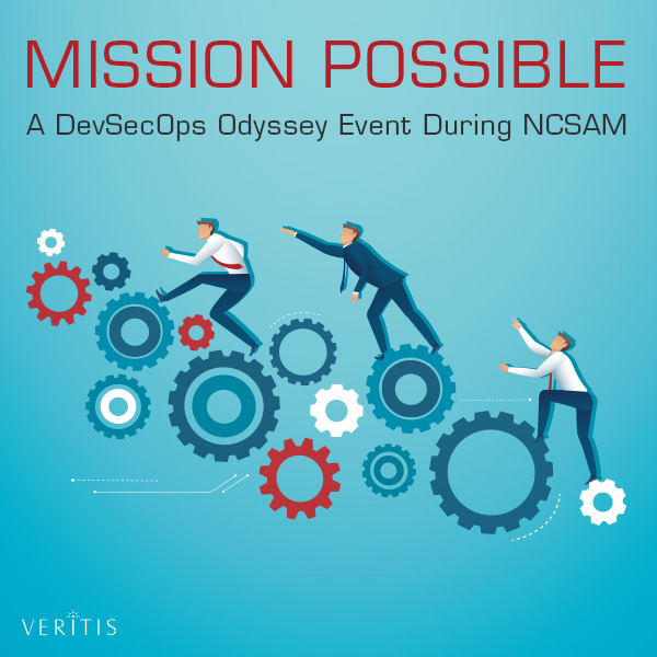 Mission Possible: A Devsecops Odyssey Event During Ncsam Thumb
