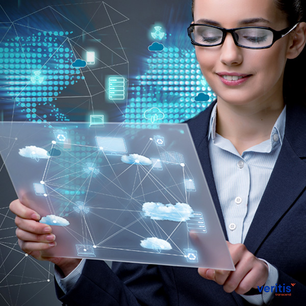 Burgeoning Cloud Infrastructure Services Market Thumb