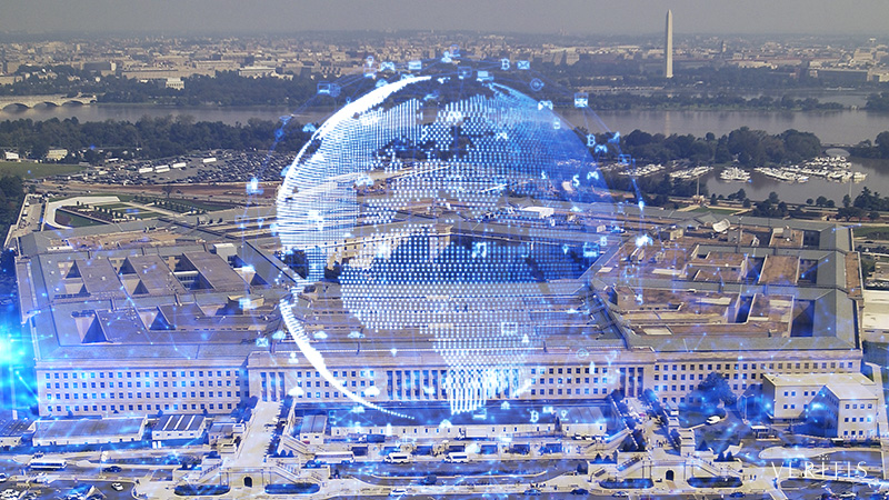 US Department Of Defense To Push For Software-Based Virtualization