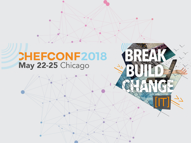 ChefConf 2018