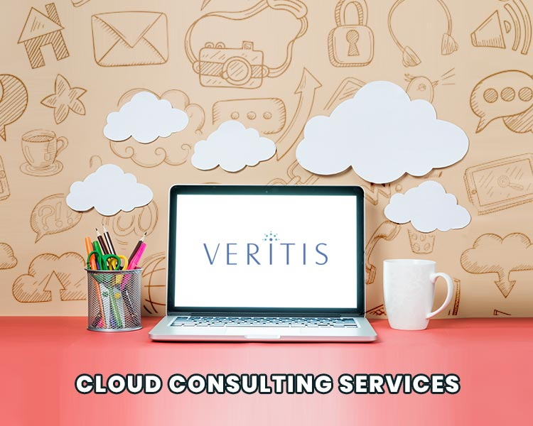 Cloud Consulting Services Veritis