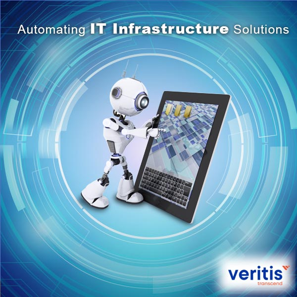 Automating IT Infrastructure Solutions Thumb Veritis