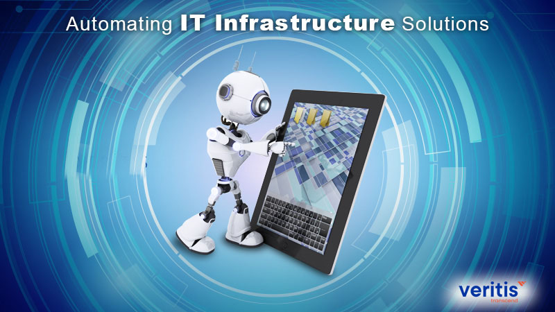 Automating IT Infrastructure Solutions