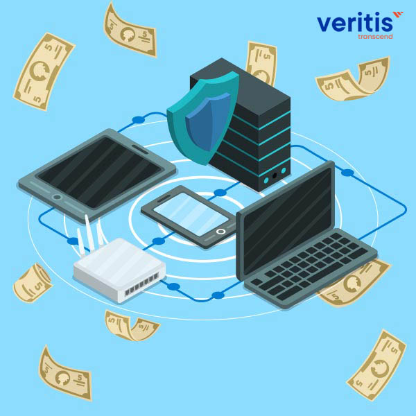 IT Infra Security and Server Maintenance Key to Financial Services Thumb Veritis