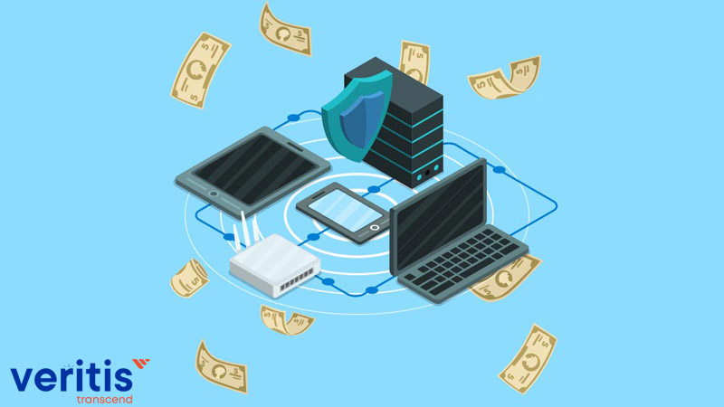 IT Infra Security and Server Maintenance Key to Financial Services