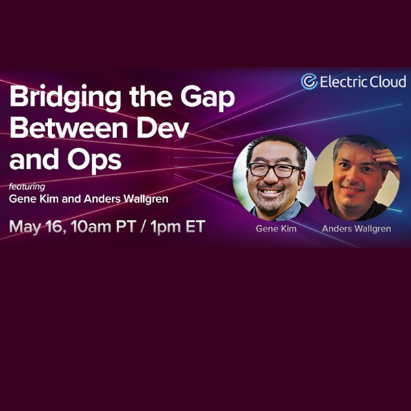 Webinar Eliminating Road Blocks Dev and Ops