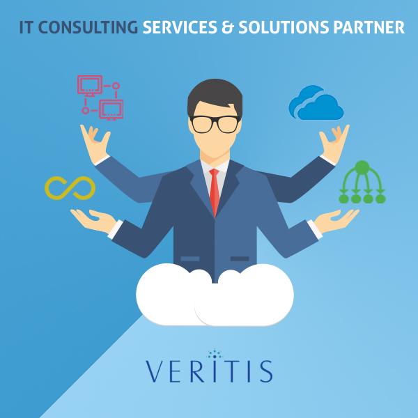 IT Consulting Partner Veritis