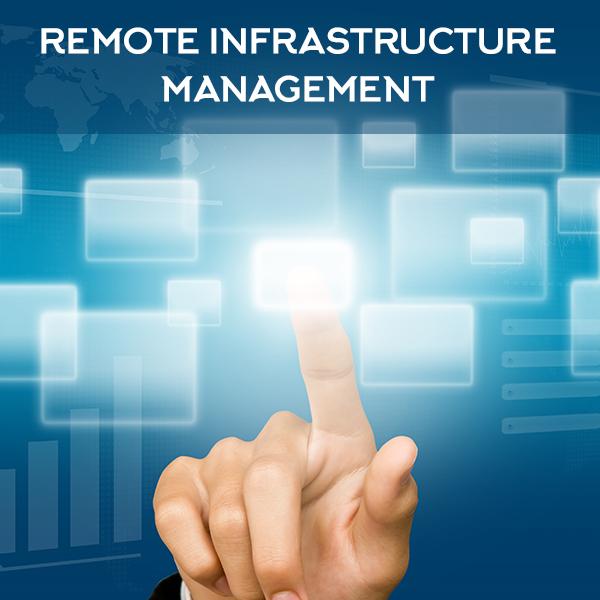 Remote Infrastructure-Management Services Veritis