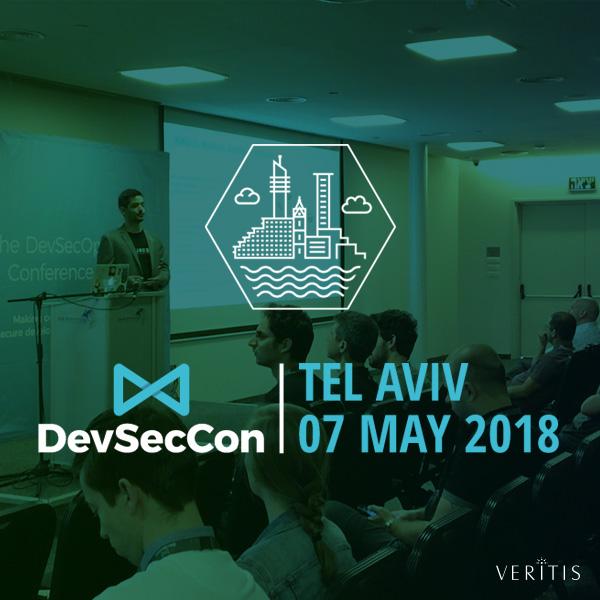 DevSecCon Tel Aviv Thumb
