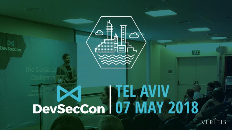 DevSecCon Tel Aviv