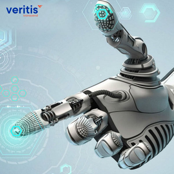 Infrastructure Automation Cloud Support Thumb Veritis