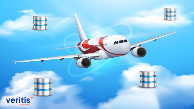 Infrastructure Automation and Orchestration for Airlines with Public Cloud