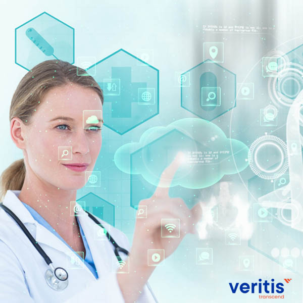 IT Infra, Virtualization and Cloud Solutions for Healthcare Industry Thumb Veritis