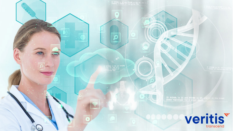 IT Infra, Virtualization and Cloud Solutions for Healthcare Industry