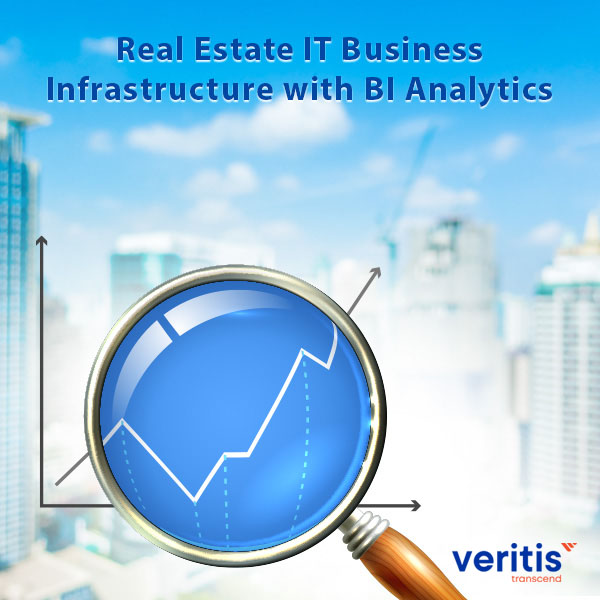 Real Estate IT Business Infrastructure with BI Analytics Thumb