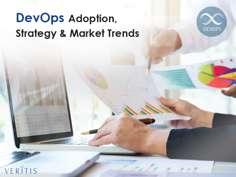 DevOps Adoption, Strategy & Market Trends