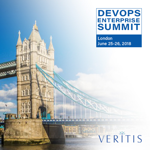 Devops Summit London