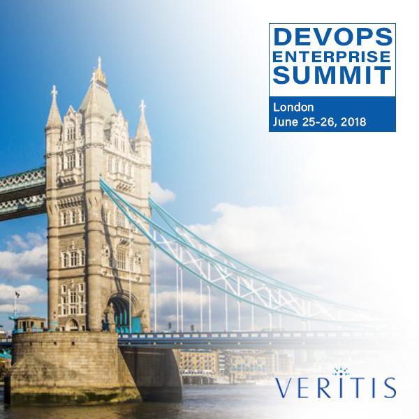 Devops Summit London