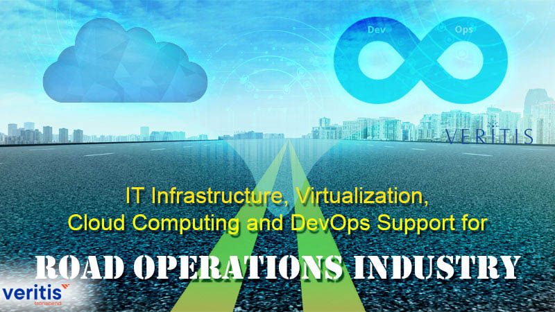 IT Services for Road Operations Industry