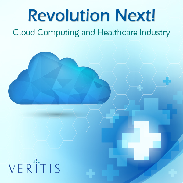 Revolution Next! Cloud Computing and Healthcare Industry Thumb