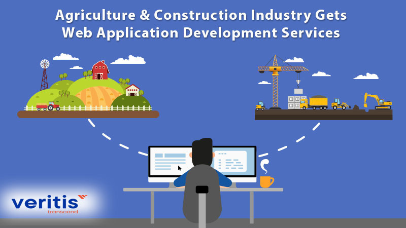 Agriculture And Construction Industry Gets Web Application Development