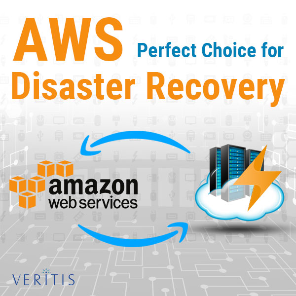 Amazon Disaster Recovery Thumb