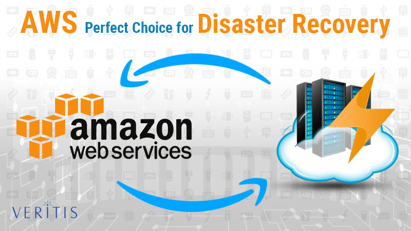 Amazon Disaster Recovery