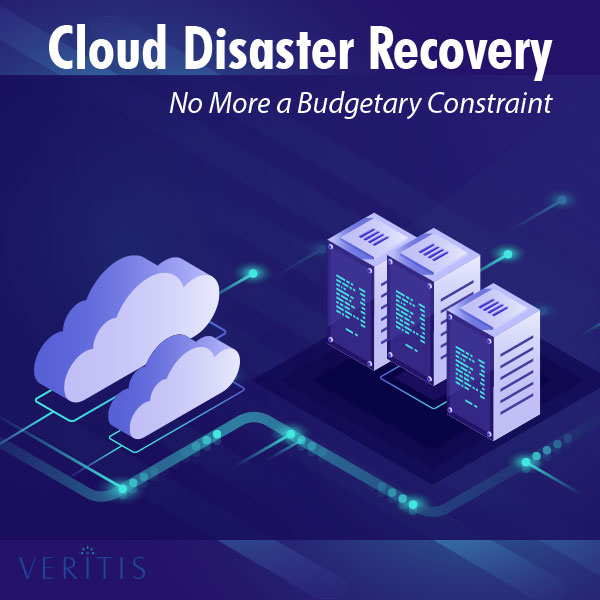Cloud Disaster Recovery Thumb