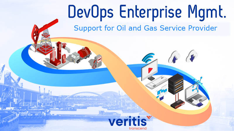 DevOps Enterprise Mgmt