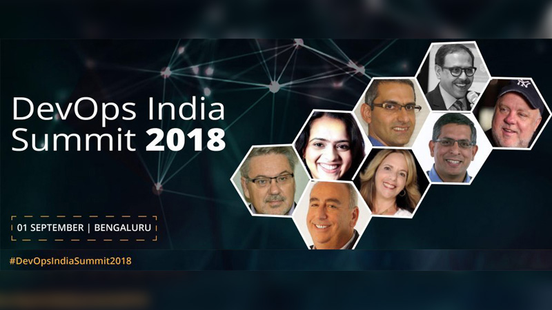 DevOps India Summit 2018 for DevOps Community
