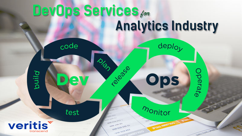 Devops Services for Analytics Industry