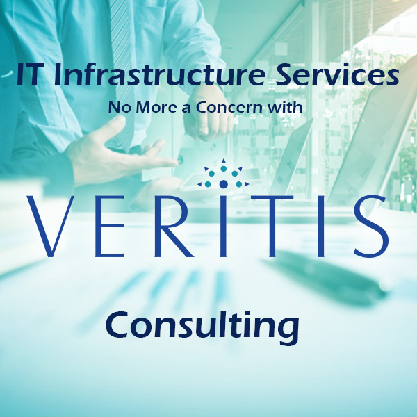 Veritis IT Infrastructure Consulting Thumb