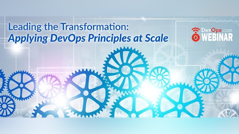 Webinar on DevOps Implementation and Strategy