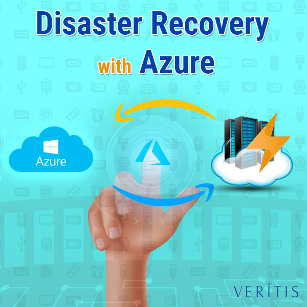 Disaster Recovery with Azure Thumb