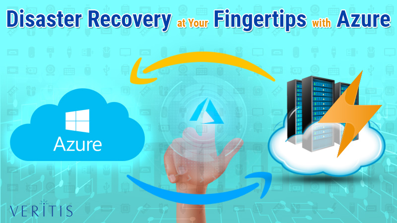 Disaster Recovery with Azure