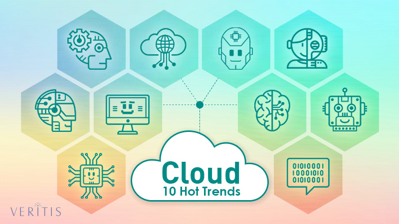 10 Hot Trends of Today's Clouds IT Industry