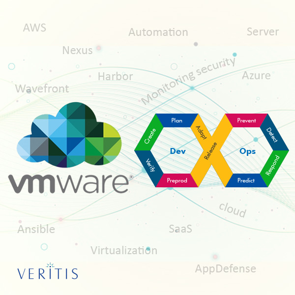 VMWare offerings to Revolutionize DevOps Industry