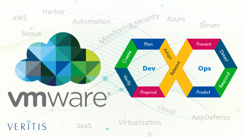 VMware Offerings to Revolutionize DevOps Industry